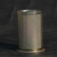 ATLAS COPCO/阿特拉斯螺杆压缩机油分滤芯 1613984000