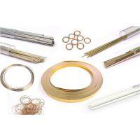 银基钎料 银焊膏 银焊环