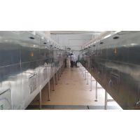 石英砂微波干燥机|广州微波干燥机