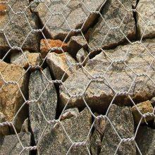 铅丝石笼规格 格宾网笼 四川石笼网