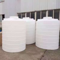 武汉8吨盐酸储罐生产厂家进口PE水箱甲醇桶