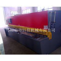 出厂价供应QC12K-8*4000数控剪板机 剪板折弯机床 剪板机价格