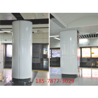 室内外包柱铝单板订制厂家,铝板包柱的计价方式如何计算。