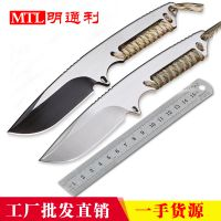 供应阳江厨用刀 托特高级厨房菜刀 礼品小刀 户外用品