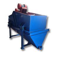 全新精矿、尾矿脱水率达到60%以金属丝编织网TSS-1200*2400高频脱水筛标准筛工业用