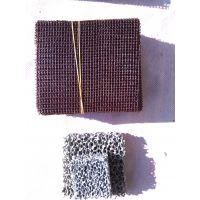 青海省西宁市精密铸造用陶瓷过滤网使用用法晨宇牌
