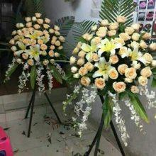 南宁市西乡塘区上尧花店订花15296564995上尧村附近鲜花店开业花篮送花束礼盒