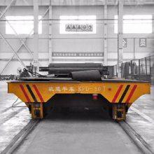 平板运输车5-500吨 起重电动平车地平车无轨遥控转运车 帕菲特可定制