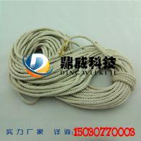 【鼎威科技】防静电绳 取样绳 导静电棉绳 厂家直销