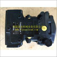力士乐 柱塞泵 A10VG45HD3D1 10L-NSC10FO23D
