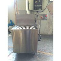 HW-12气动热水收缩机