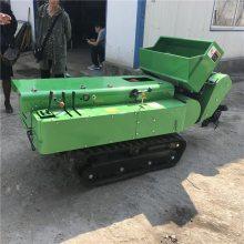 功率大柴油施肥开沟机 用于果园