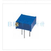 邦士电位器操作注意细节及故障检测