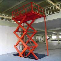 安庆固定式升降机厂家,固定式液压升降货梯哪家好