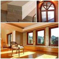 北京铝包木门窗性价比门窗 蒂格尔尼门窗北京铝包木门窗