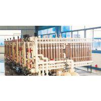 大型工业超滤水处理设备