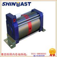 压缩空气高压增压设备 各种气体压力放大器 氮气加压泵赛思特