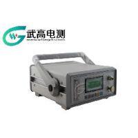 武汉武高电测WDWS-142型智能微水仪
