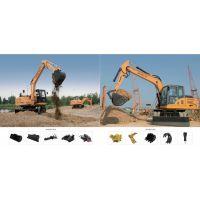 供应履带挖掘机HT135W