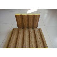 专业生产电梯井吸音板保温隔热保温板屋面板