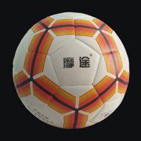 摩途正品PU足球 5号足球室内室外训练比赛用球