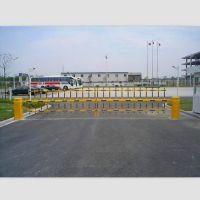 振凯智能zk004双层栅栏道闸|高栅栏道闸