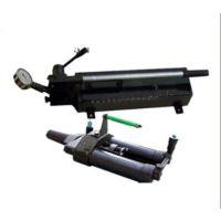 矿用预应力MS18-200/63型双缸锚索张拉机具