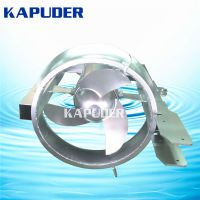 【凯普德】潜水污泥回流泵QHB2.5kw 含安装系统