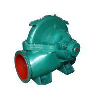 SH型双吸中开泵厂家直销,嘉禾泵业