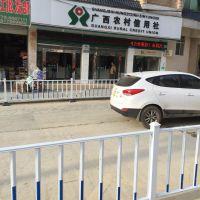 南宁公路护栏批发价手动护栏多少钱一米