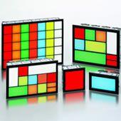 SLC40系列 : 组合式指示灯