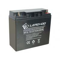 电梯应急系统/消防报警/车流量检测仪 12V20AH蓄电池