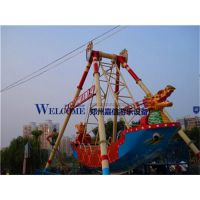 海盗船,嘉信游乐(图),大型游乐设备海盗船