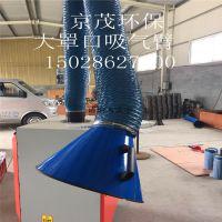 即墨市2米焊烟定型吸气臂/万向柔性臂生产