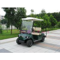 两人座电动高尔夫球车臻质系列--绿通品牌