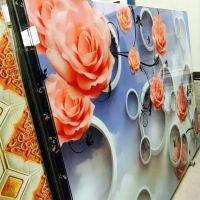 哪里有卖竹木纤维板背景墙浮雕打印机?
