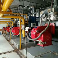 北京锅炉低氮改造