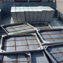 【金聚进】江苏南京非窨井阀盖板,不锈钢方形井盖 阀门井盖供应