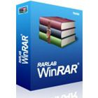 微软新年供应正版经典办公压缩解压加密文件工具软件(Winrar老品牌)