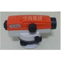 中西自动安平水准仪 型号:TG52-AL-K132库号:M15866