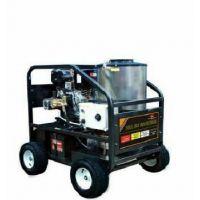 施帝威 -汽油、柴油热水高压清洗机