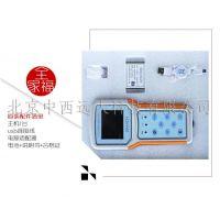 便携式辐射检测仪(中西器材) 型号:FY02-R-EGD 库号:M348477