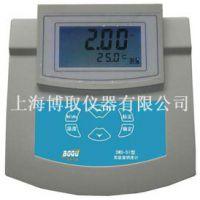 博取DWS-51实验室钠度计 台式钠离子浓度计 钠离子浓度检测仪