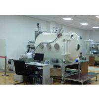 真空环境模拟实验设备/液氮制冷方式/空间环模系统一体机式结构/空间环境地面模拟装置