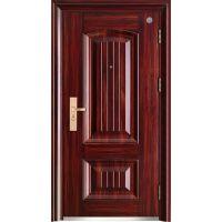 奥格尔高端定制安全门钢木门品牌