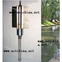中西(LQS特价)杆持重力两用沉积物采样器型号:KH05-XDB0205库号:M389772