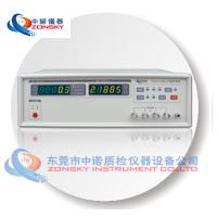 中诺供应LCR数字电桥_LCR数字电桥电感测量仪_LCR数字电桥电阻测量仪厂家热卖