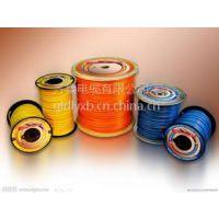 供应齐鲁牌铜芯聚乙烯绝缘聚乙烯多芯齐鲁电缆 VVR-0.6/1kv 3*150