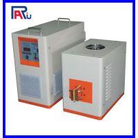 浙江瑞奥厂家直销超高频感应加热机20KW高频钎焊机设备