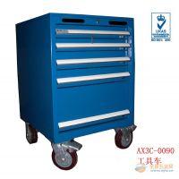 厂家直销奥瑞斯移动工具柜/揭阳不锈钢工具柜/珠海多功能工具放置柜